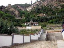 Gonlung Monastery