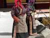 Nagchu Tibetan woman