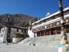 Drepung Monastery Main Prayer Hall