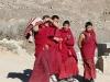 Drepung Monks