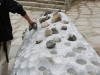 Drepung Blessed Stone