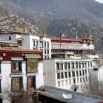 Entrance Ticket Prices in Tibet