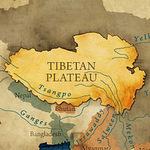 Maps of Tibet