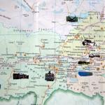 Tibet Autonomous Region Maps