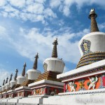 Kumbum Monastery/ Ta'er Si སྐུ་འབུམ