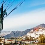 Lhasa/ Lasa ལྷ་ས